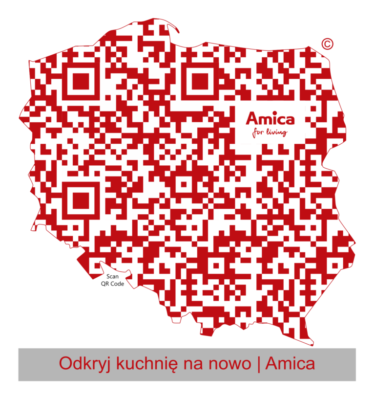 Cyfrowe Logo Polski - AMICA