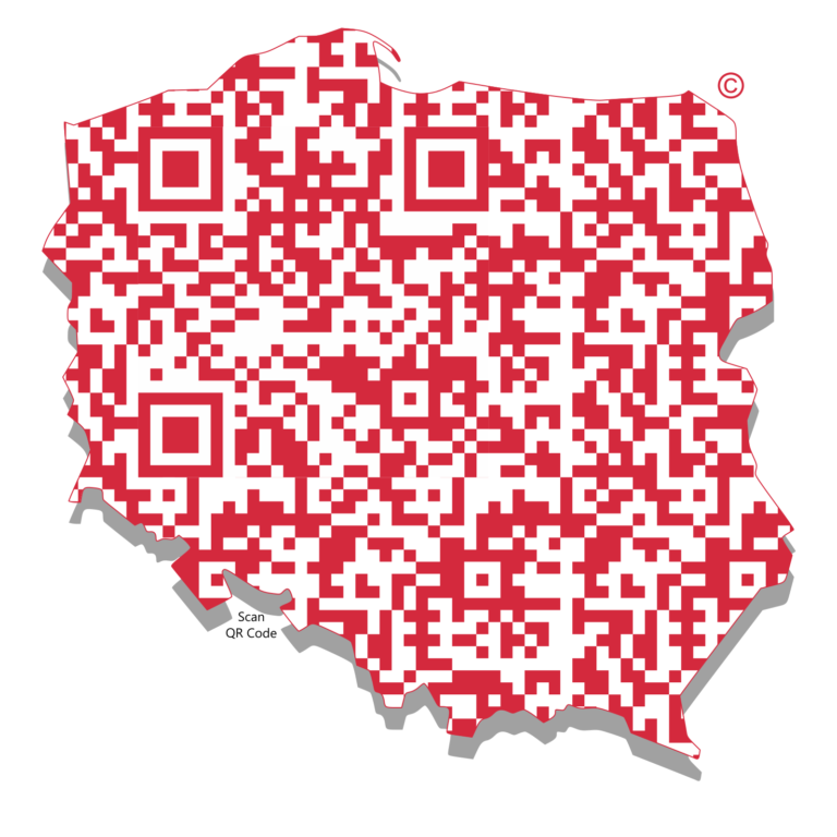 Digital Insignia the Republic of Poland