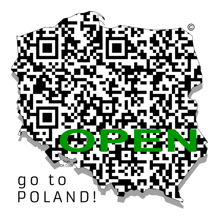 Poland is a country of open people