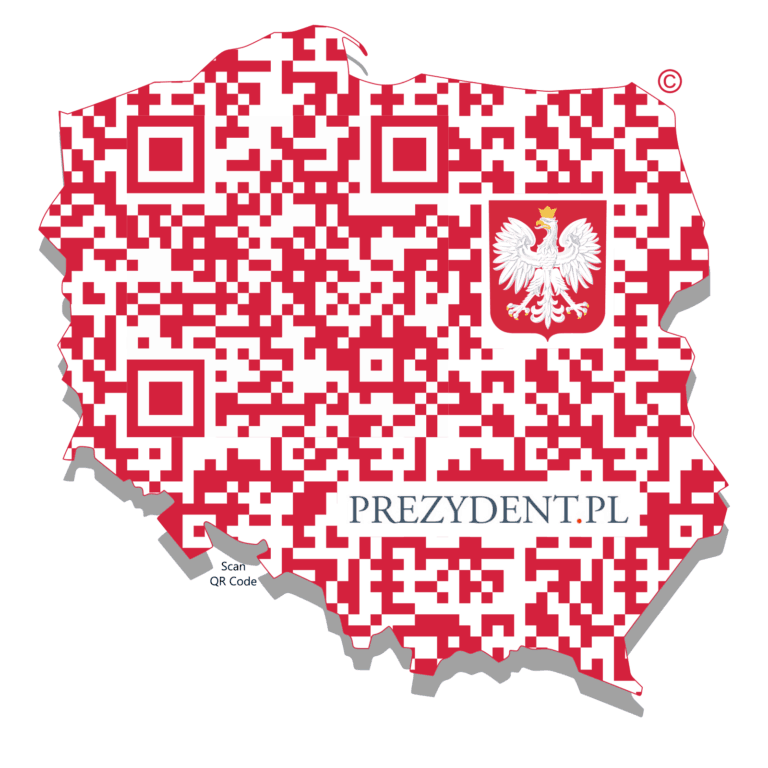 Digital Insignia the Republic of Poland