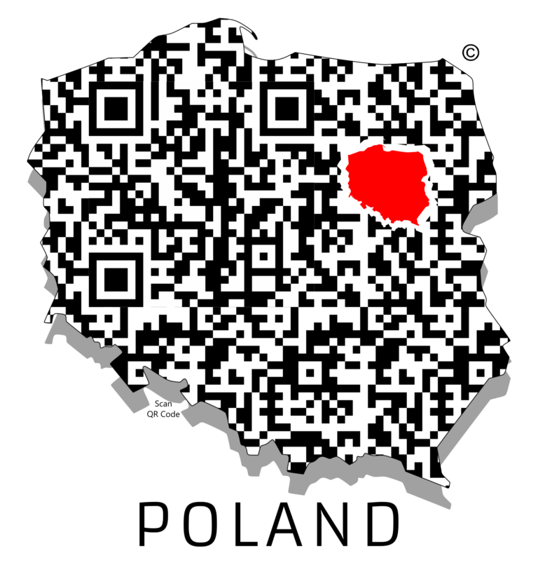 POLAND - QR 27.