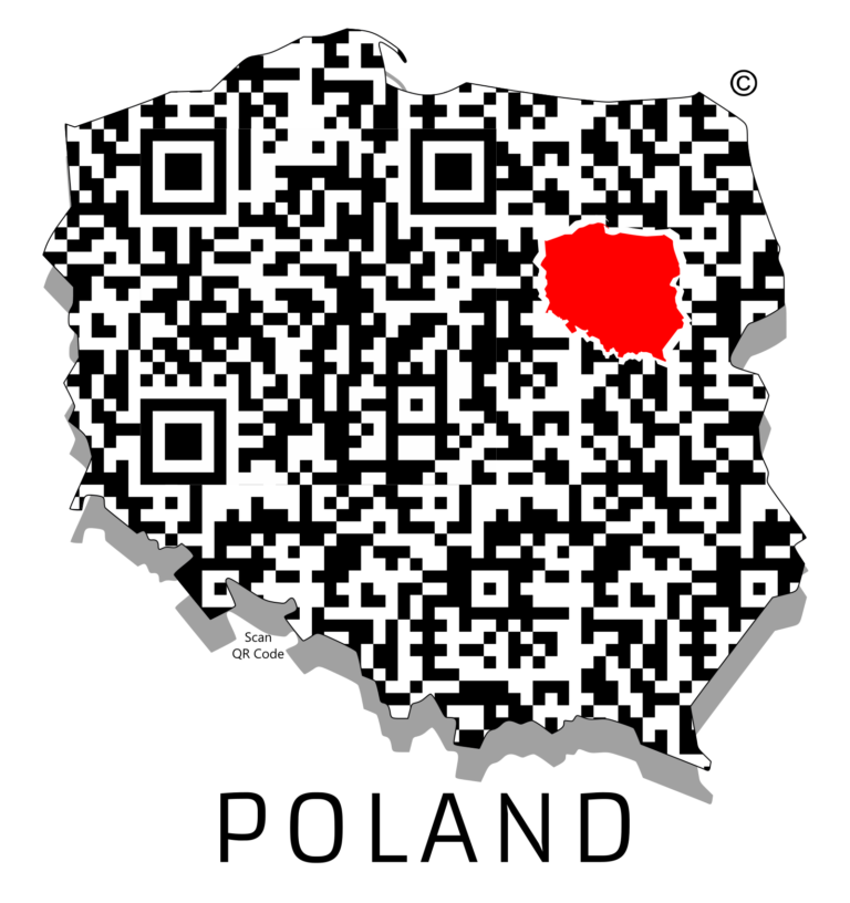 POLAND - QR 28.