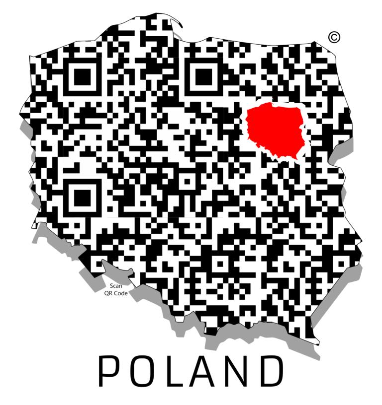 POLAND - QR 29.