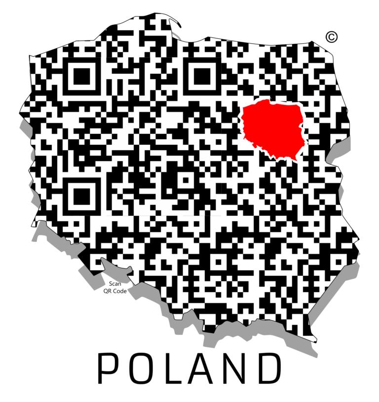 POLAND - QR 30.