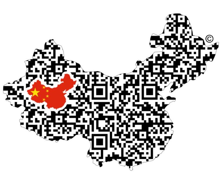 China_QR_Code