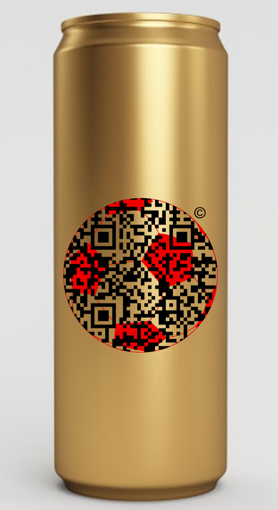 Digital pack QR Code